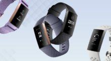 Fitbit brzy přinese fitness náramek Charge 4