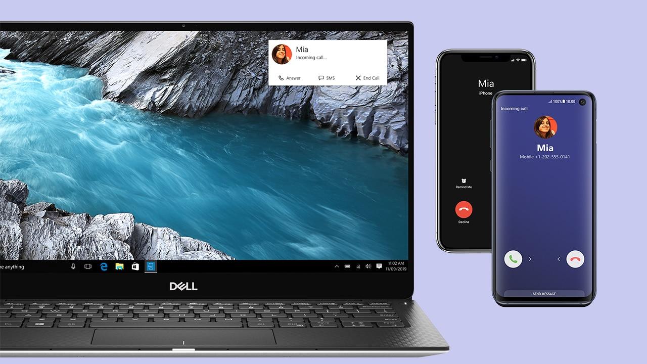 Dell Mobile Connect pro iOS má řadu nových funkcí