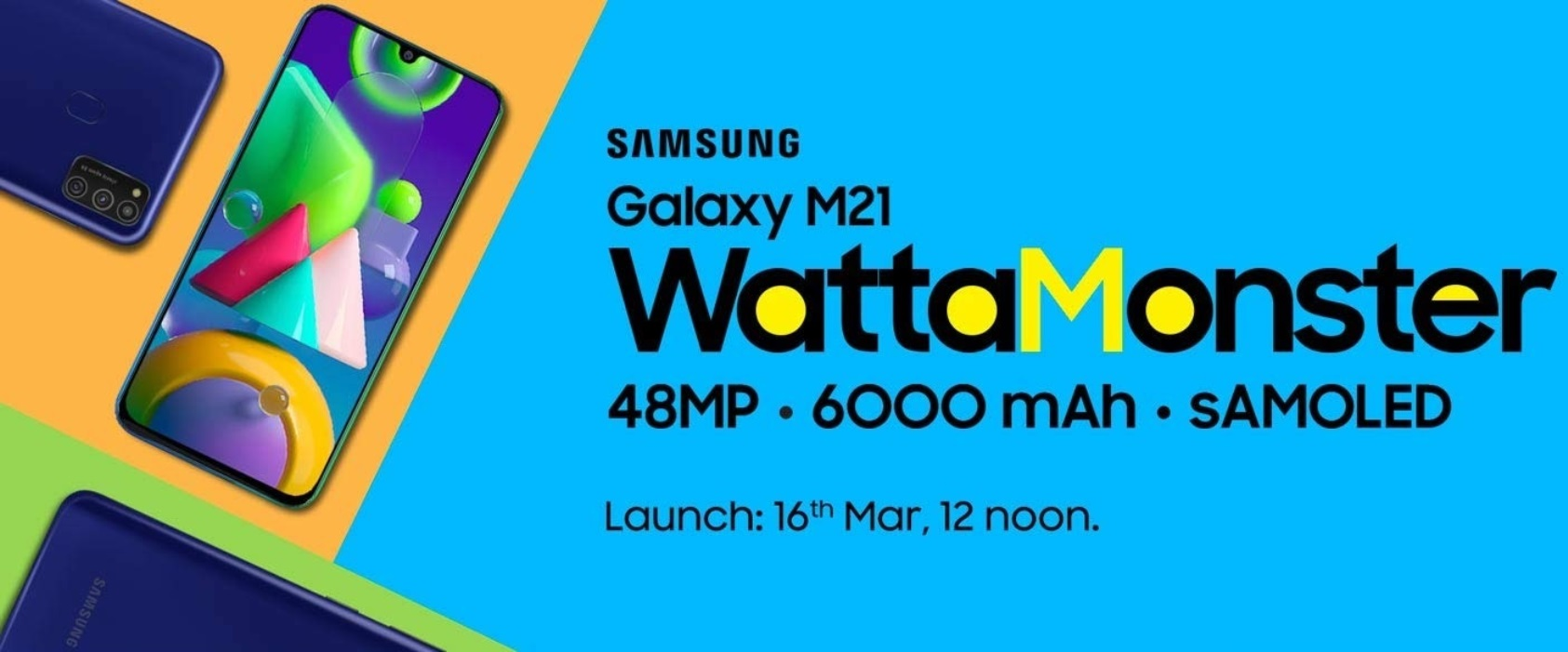 Samsung dokončuje modely Galaxy M11, M21, A31