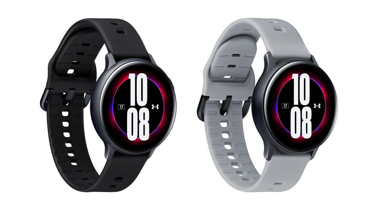 Galaxy Watch Active 2 se dočkaly nové edice