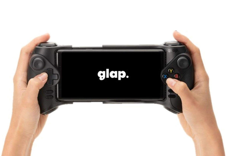 Samsung tiše představil bezdrátový gamepad