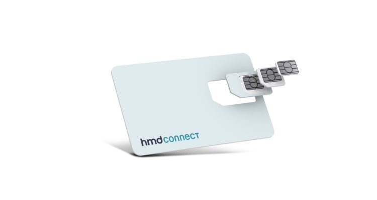 HMD Connect Starter Kit 2090x1112x