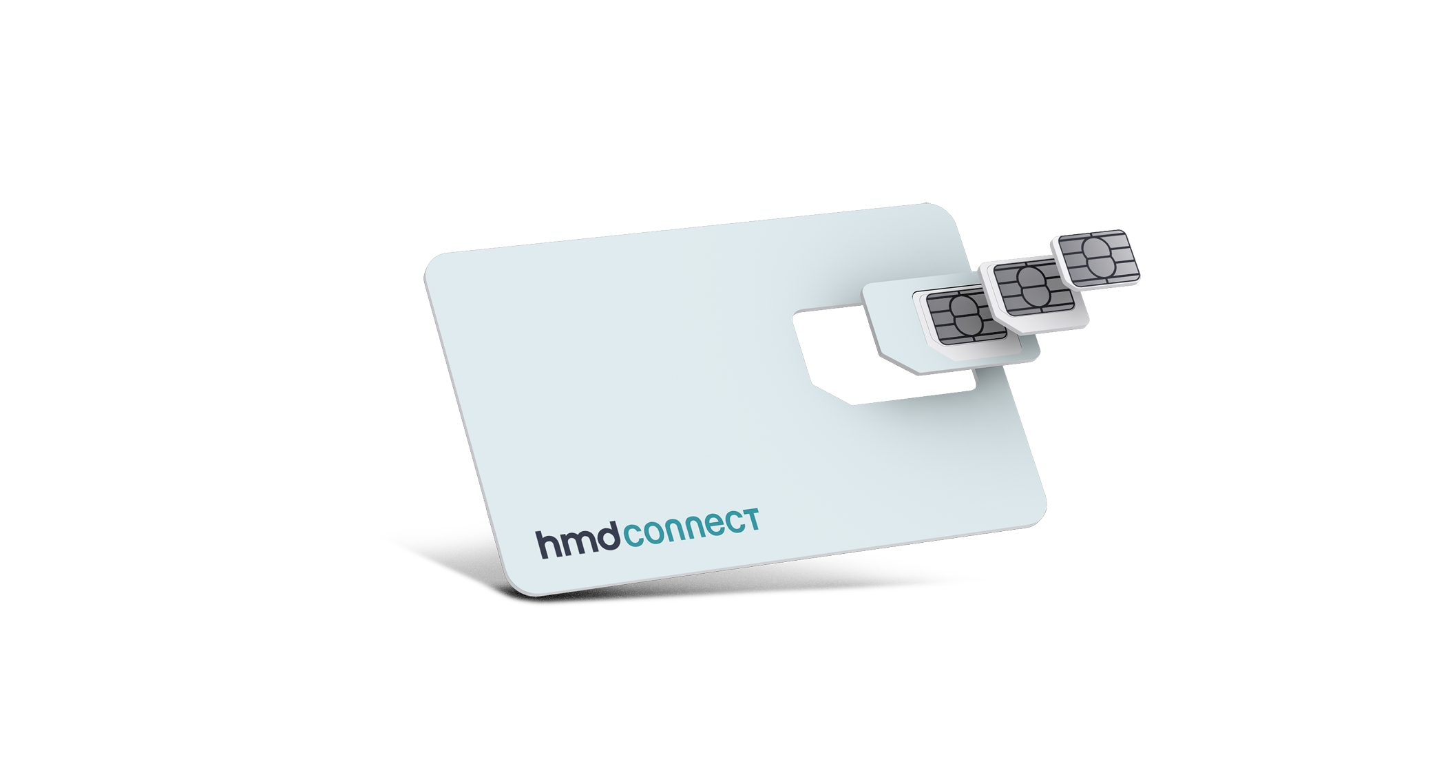 Výrobce Nokií představuje HMD Connect, virtuálního operátora