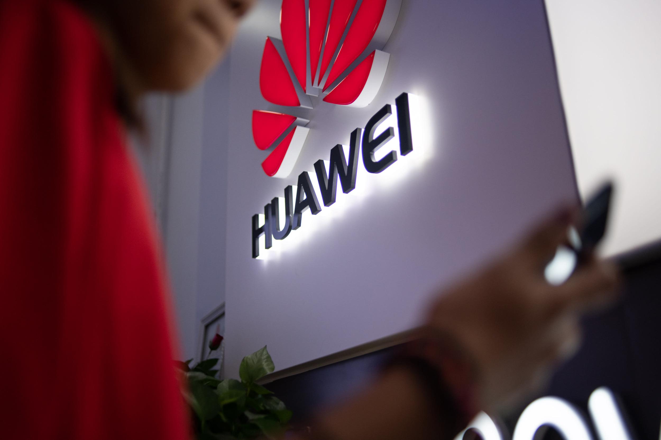 Huawei dokončuje Enjoy Z s podporou 5G