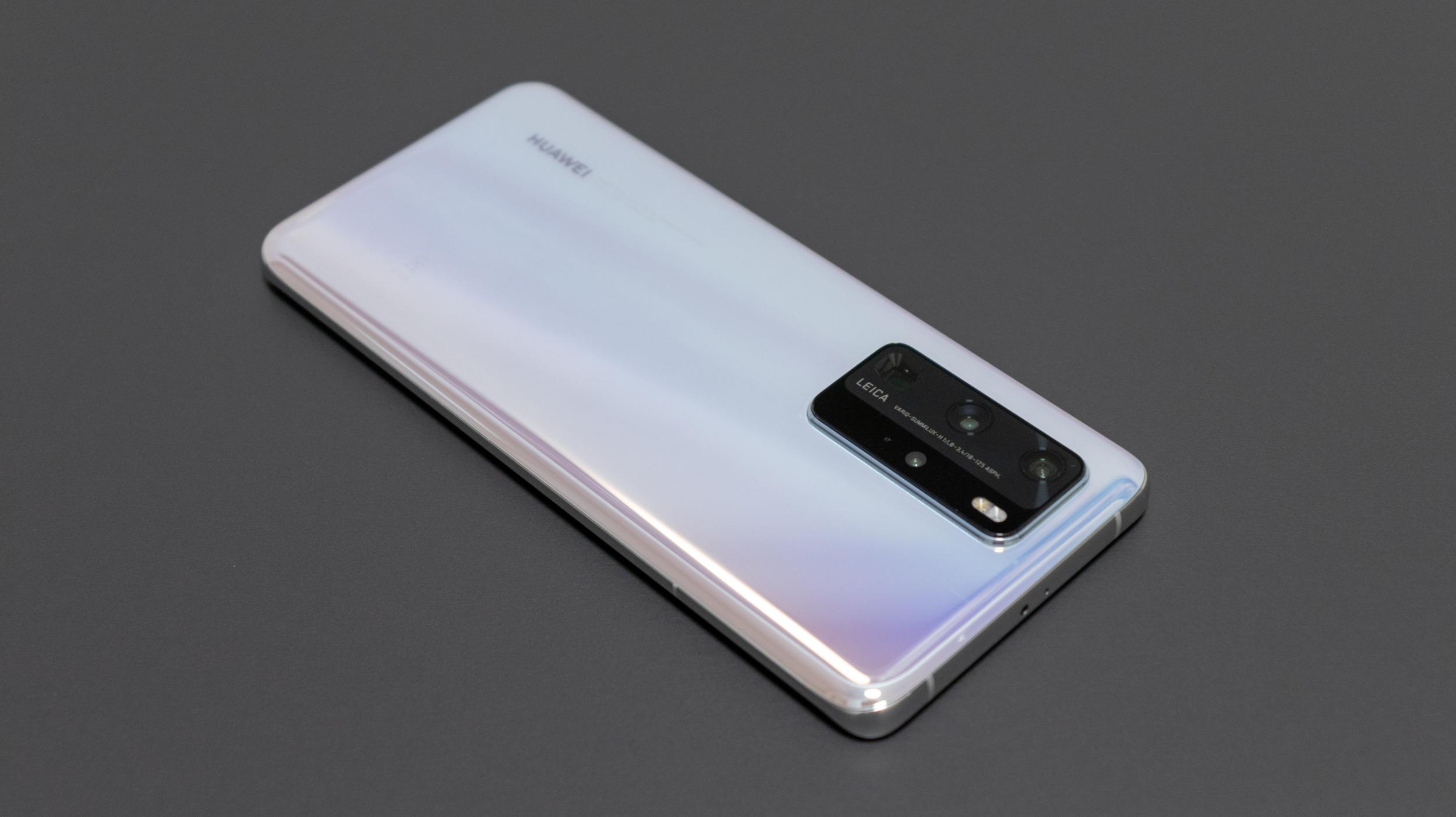 Řada Huawei P50 má být představena už v březnu