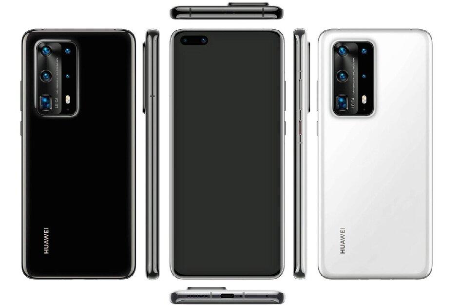 Huawei P40 Pro PE