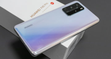 Huawei P40 Pro - bez Googlu to zatím nepůjde [recenze]
