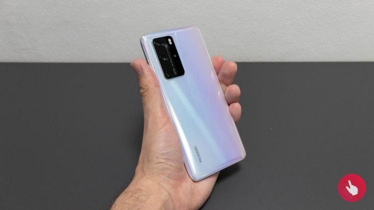 Huawei P40 Pro recenze 7 5773x3241x