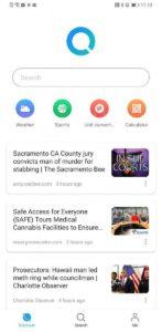 Huawei Search