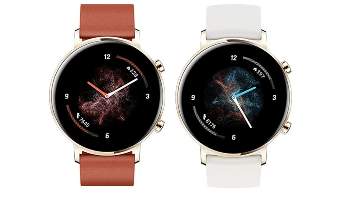 Huawei Watch GT 2e přichází se 14denní výdrží