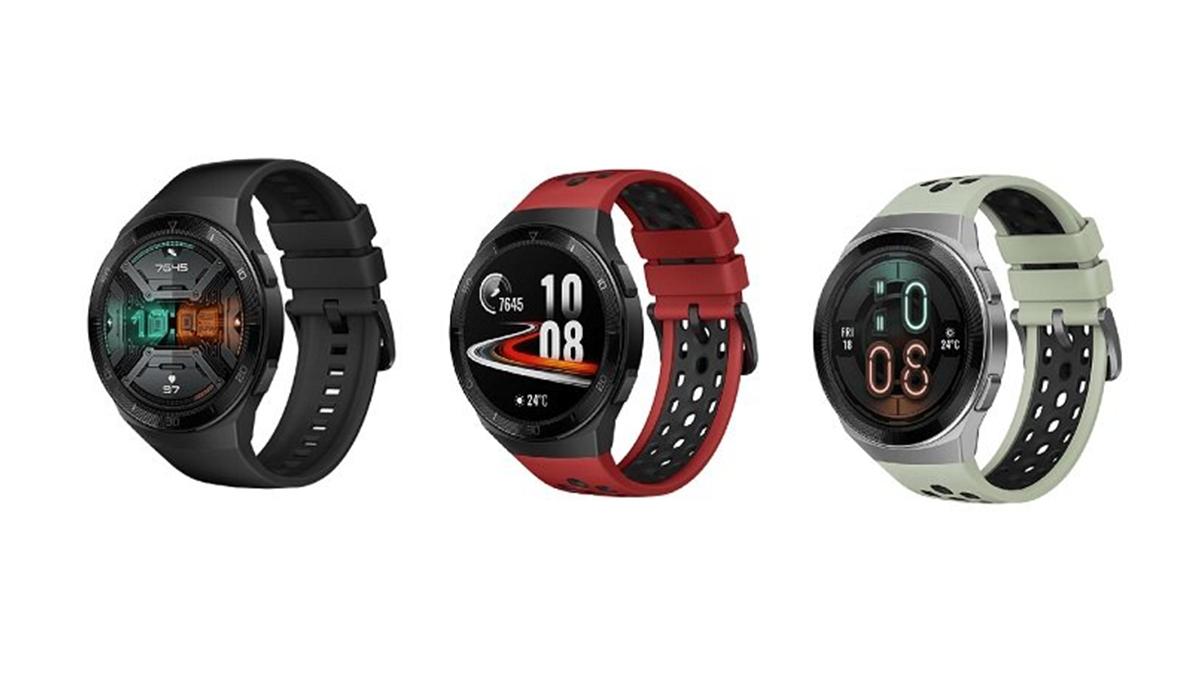 Huawei Watch GT 2e se představí 26. března [aktualizováno]