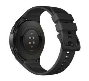 Huawei Watch GT 2e Graphite c 1080x990x
