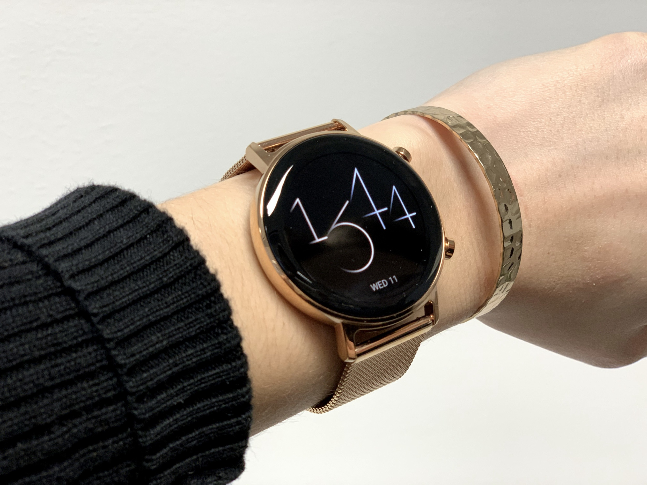 Dámské hodinky Huawei Watch GT 2 [recenze]