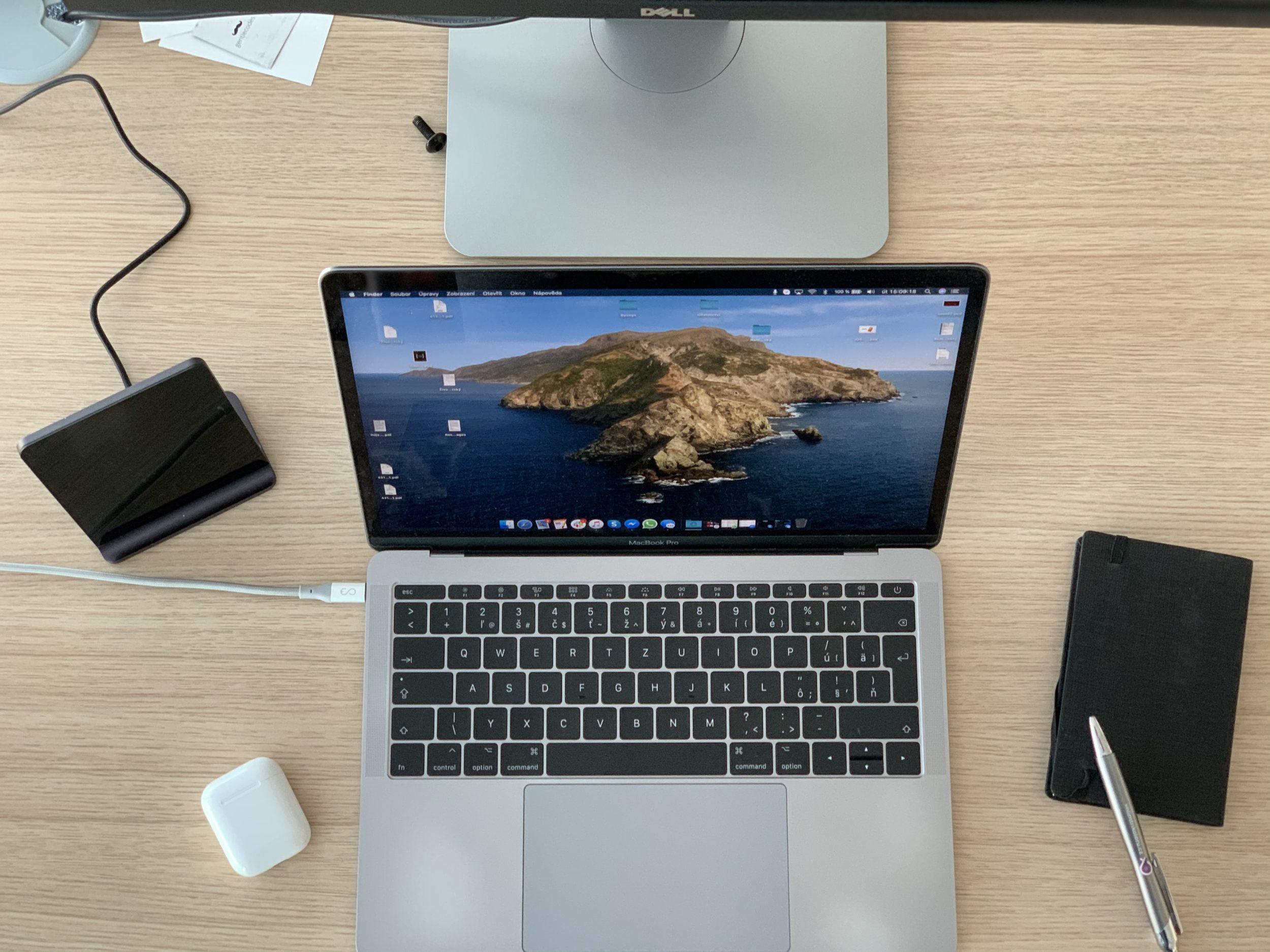 Home Office – jak být produktivní [zkušenost]