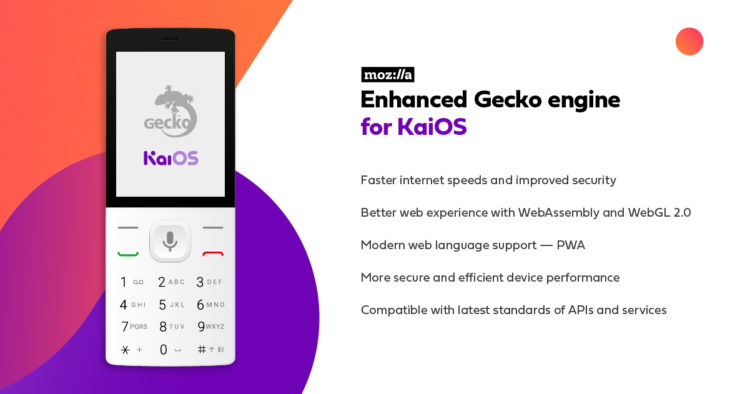 KaiOS Mozilla Features 1201x631x