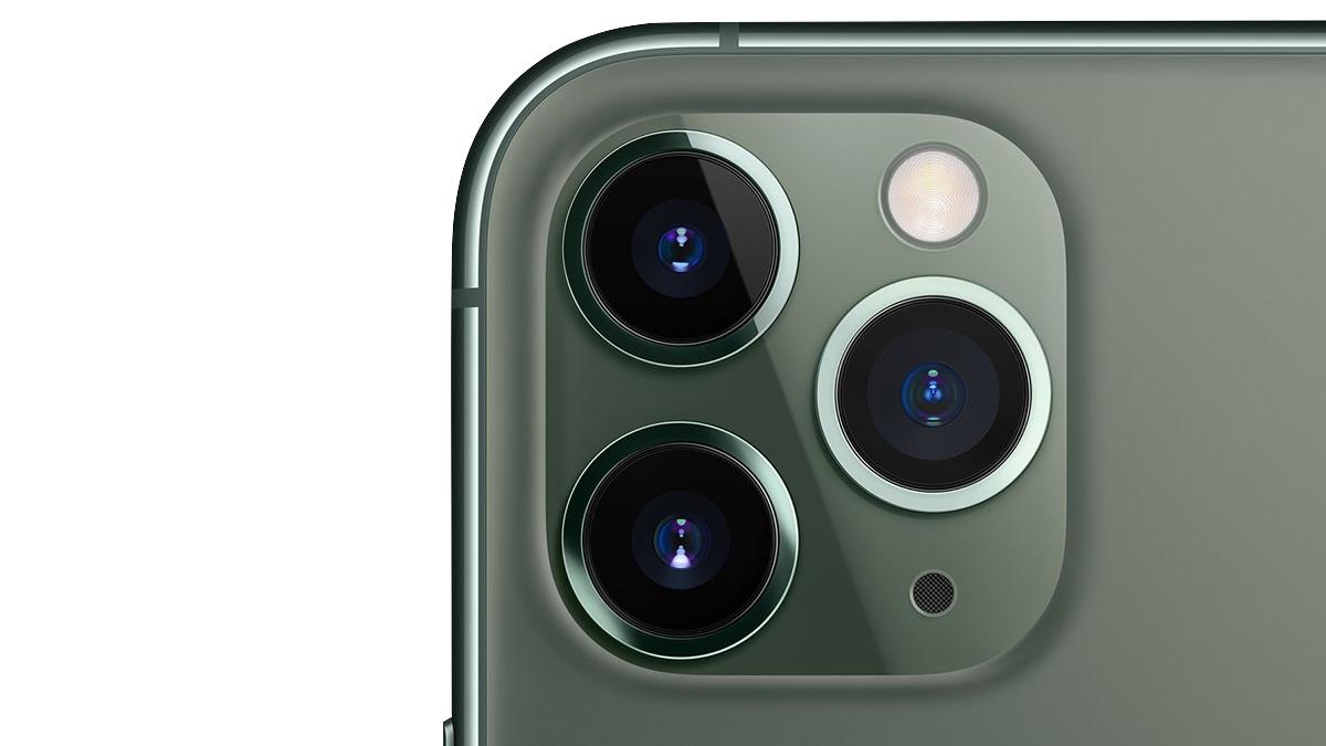 LG Innotek nemusí dodat moduly pro iPhone včas