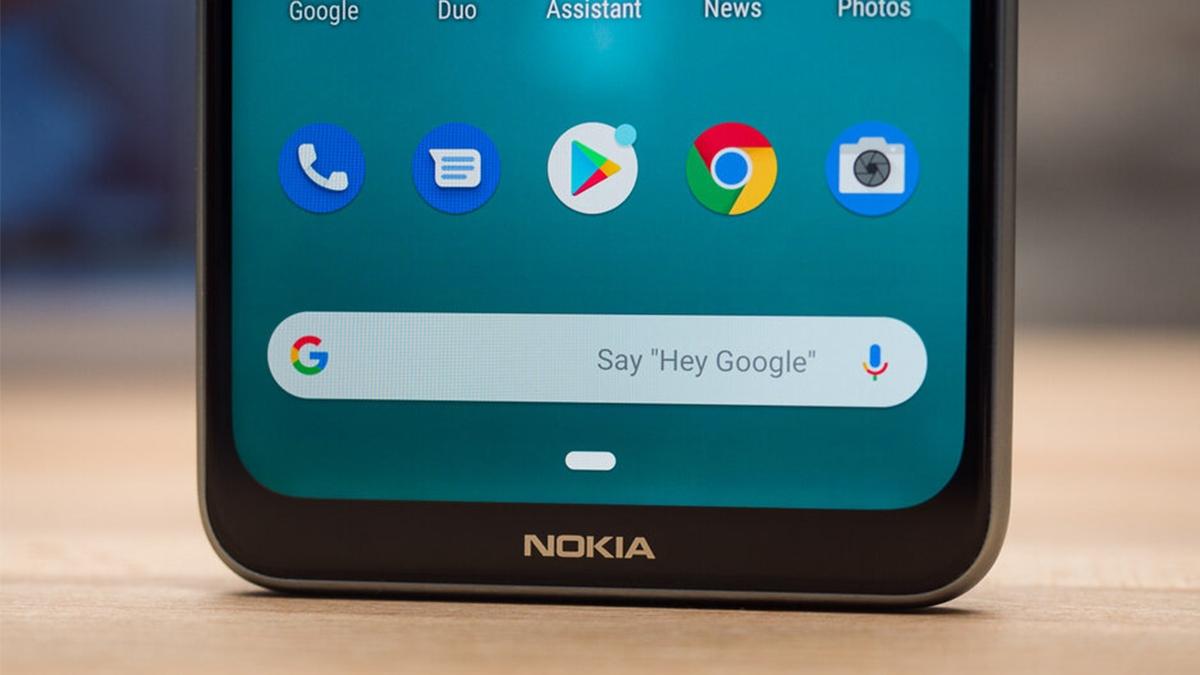 Nokia 5.3 na obzoru, nabídne čtveřici fotoaparátů