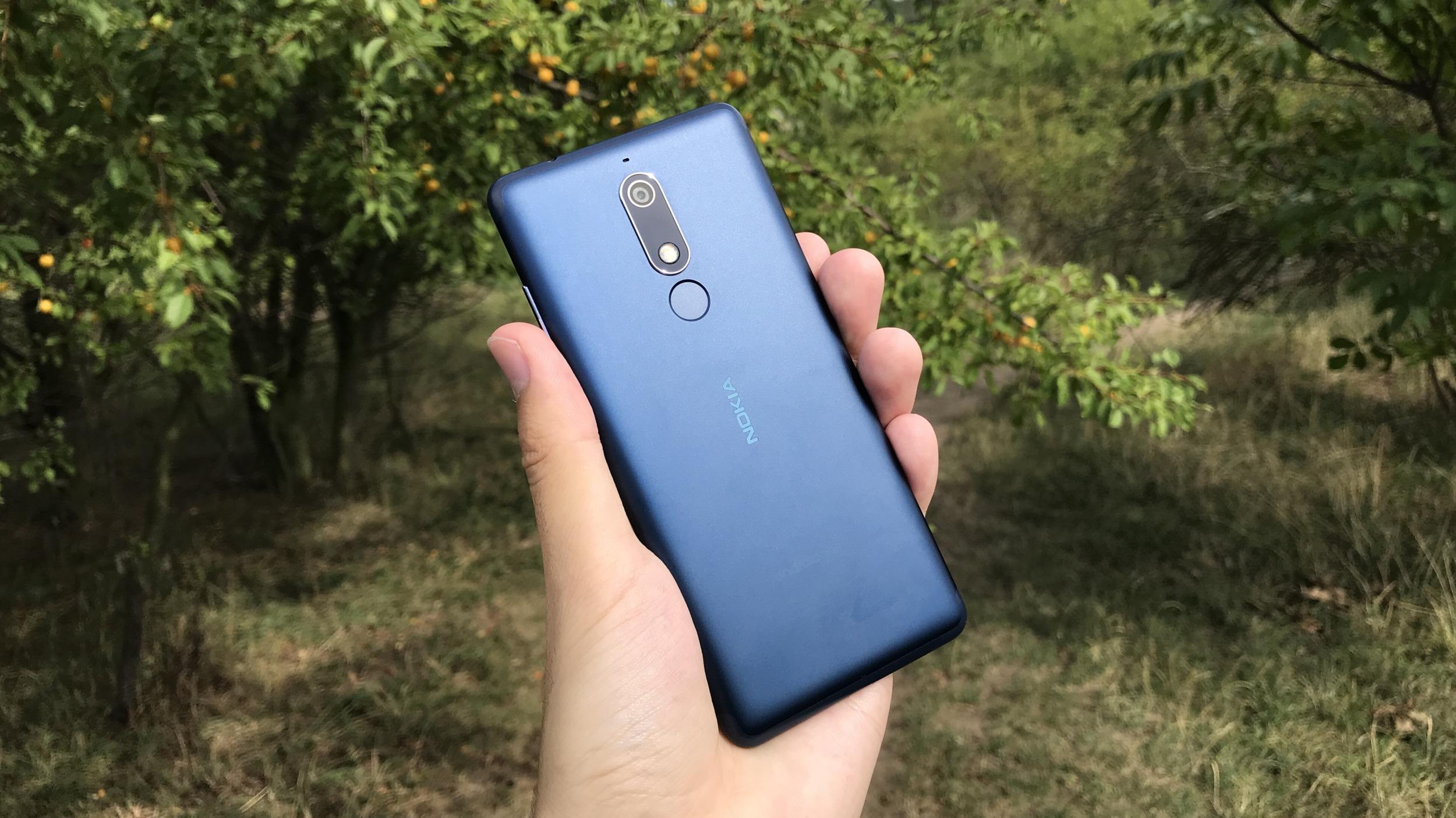 Nokia již brzy představí nové modely, začne již 4. srpna v Číně