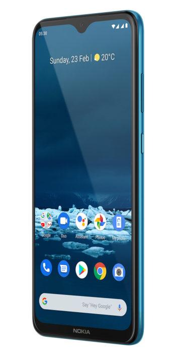 Nokia 53 Rational Cyan Blue LHS 45 HS DS PNG 838x1687x