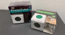 Test nových PowerCube s bezdrátovým nabíjením nebo WiFi [recenze]