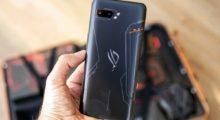 ROG Phone 3 dorazí ve třetím čtvrtletí