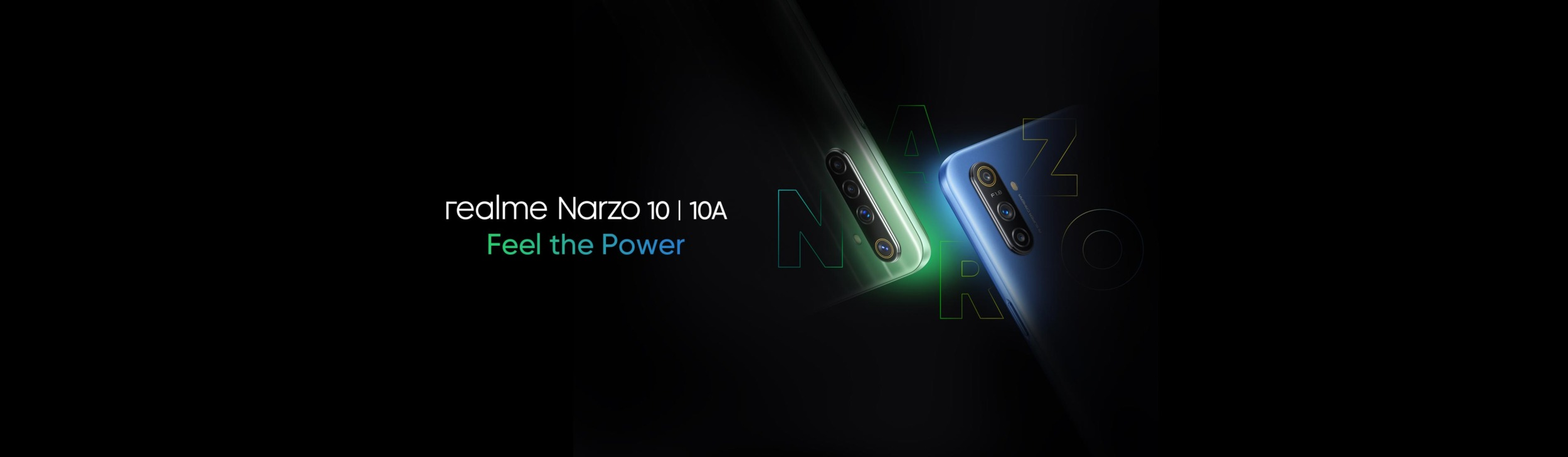 Nová série Narzo od Realme dorazí 26. března