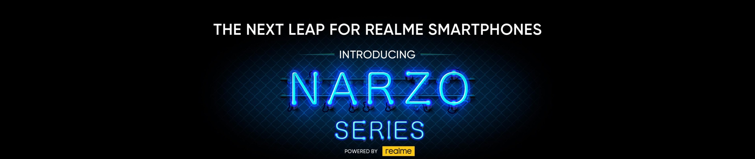 Realme Narzo 7 3840x810x