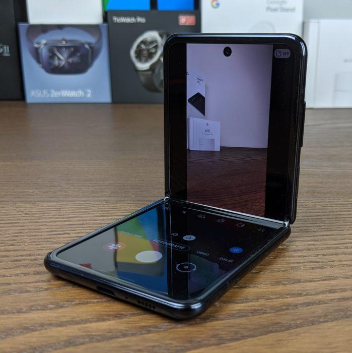 Samsung Galaxy Z Flip 10 2422x2425x