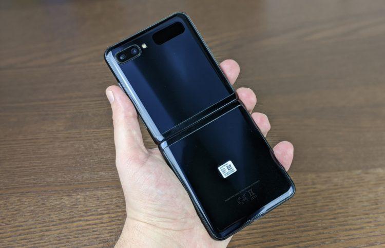 Samsung Galaxy Z Flip 7 3574x2302x
