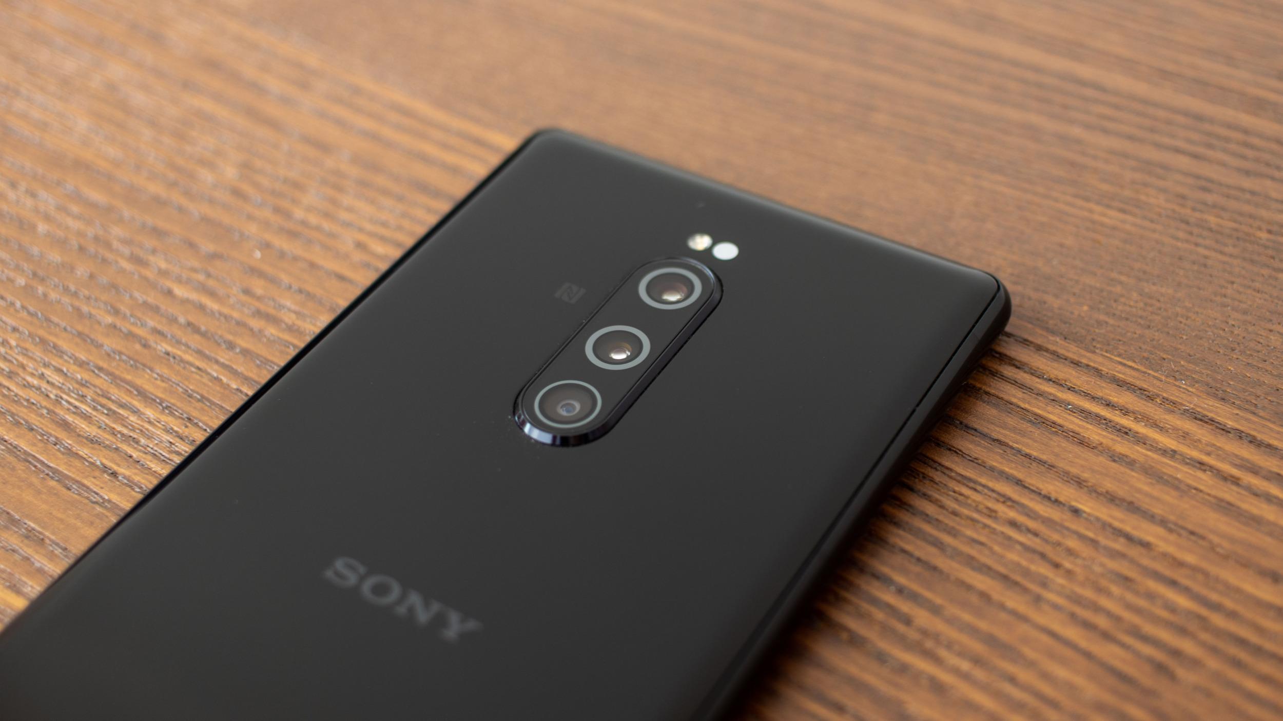 Xperia 1 II dostane speciální aplikaci a funkce z Alpha foťáků Sony