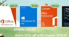 Přechod na Windows 10 může být levnou záležitostí [sponzorovaný článek]