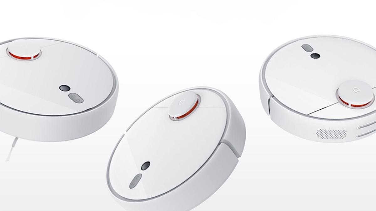 Xiaomi vysavače, které vám ulehčí práci [sponzorovaný článek]