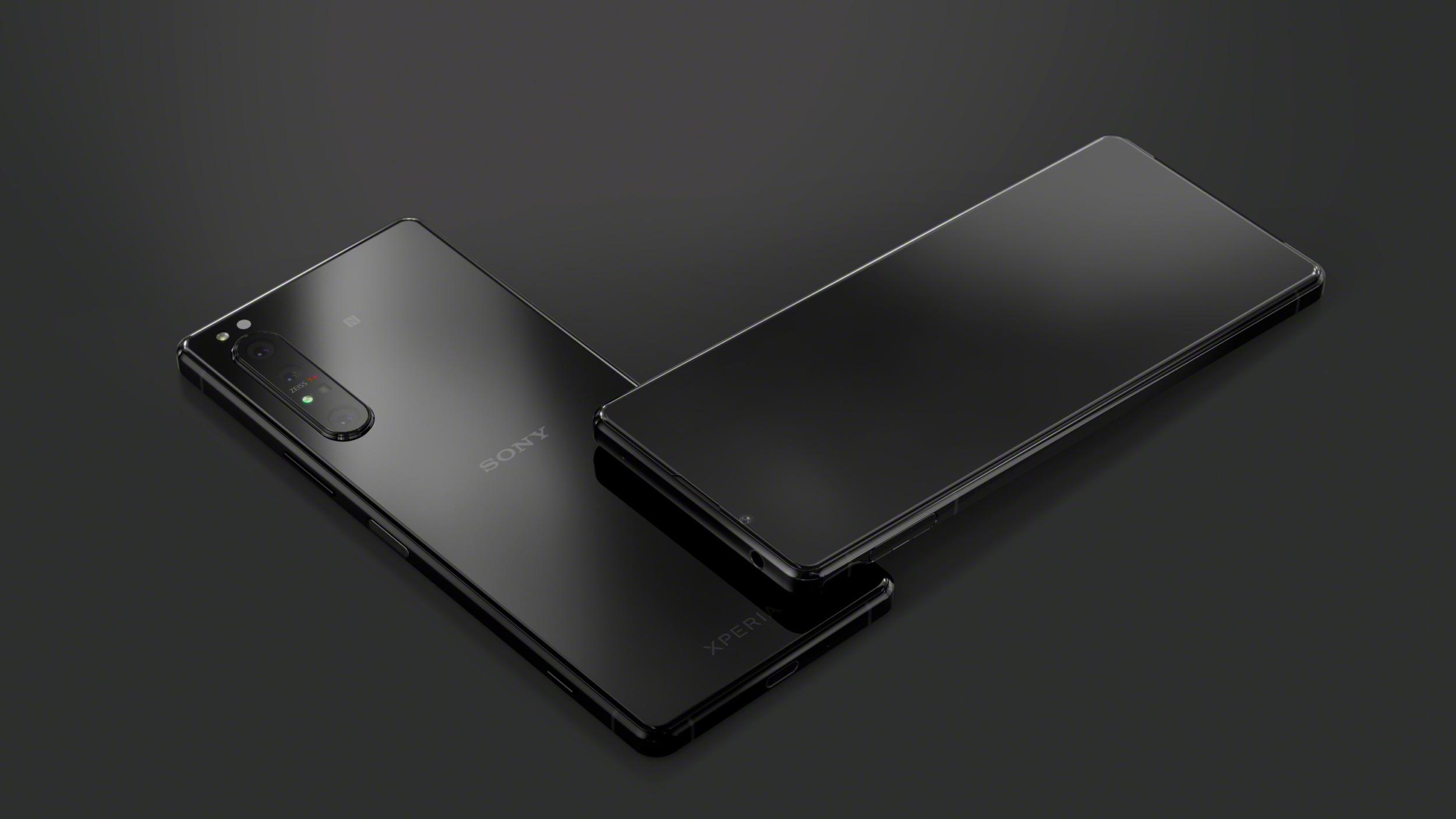 Xperia 1 II se dočká nočního režimu a dalších funkcí