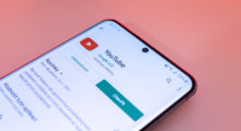 Youtube obohatí výsledky vyhledávání v aplikaci pro smartphony