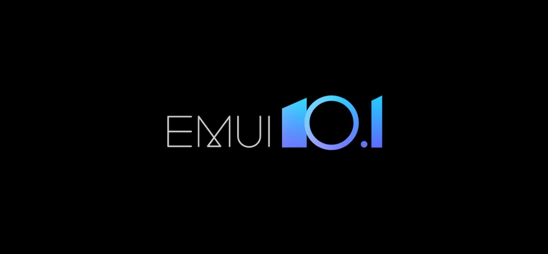 Vychází EMUI 10.1, aktualizace přijde na 39 mobilů
