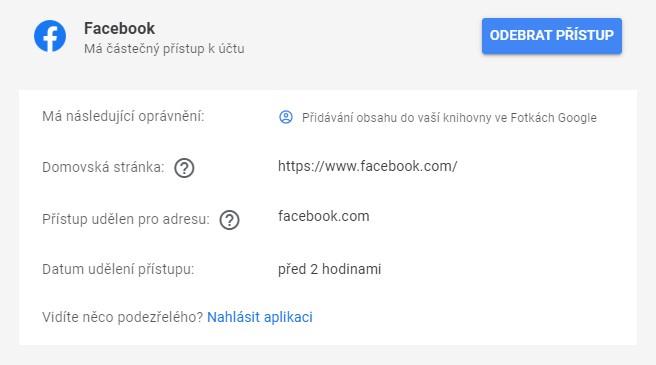 facebook google přístup zrušení 656x365x