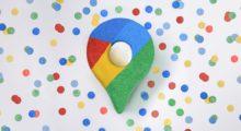 Google Mapy – chystá se několik novinek do aplikace