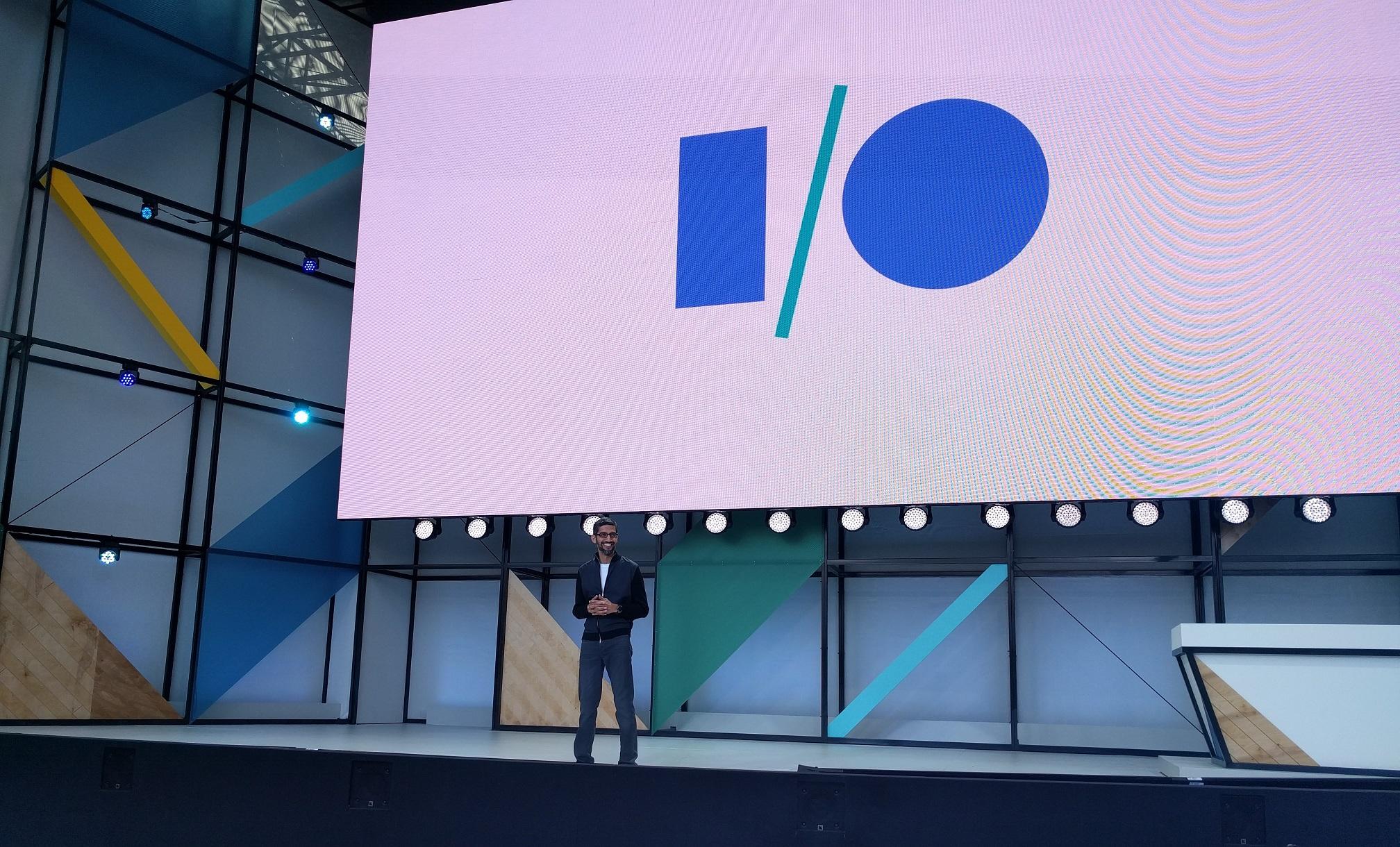 Google I/O zrušeno i v online podobě [aktualizováno]