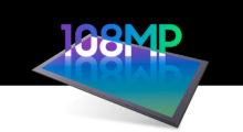 108 MPx je asi málo, chystá se 150MPx senzor pro mobily