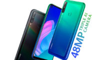 Huawei P40 Lite E míří do Česka za cenu 4 499 Kč [aktualizováno]