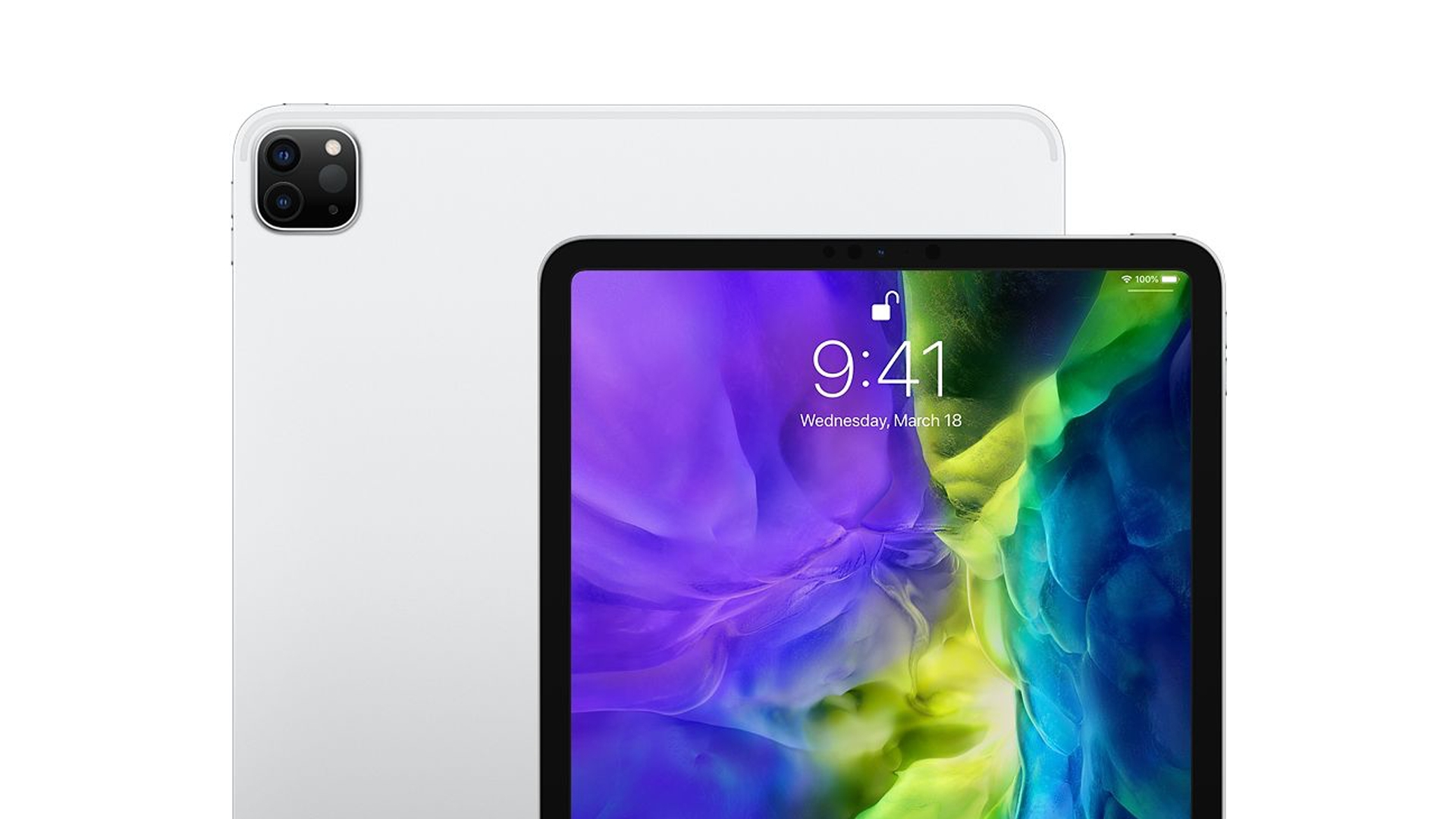 Nový iPad Pro má 6 GB RAM a zřejmě také U1 čip