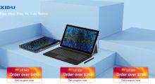 Využijte jarní akci a zakupte si jeden ze tří XIDU notebooků [sponzorovaný článek]