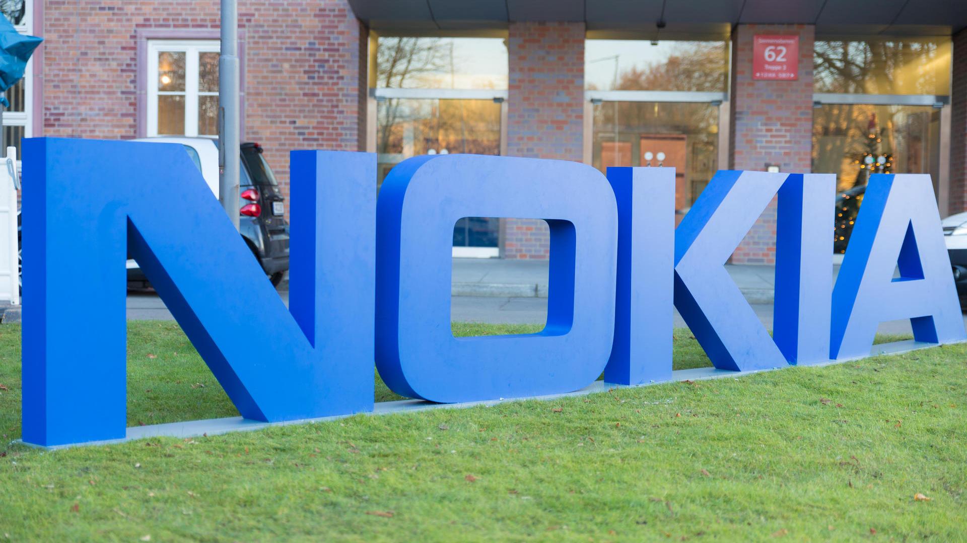 Nokia překonala rekord rychlosti na 5G síti