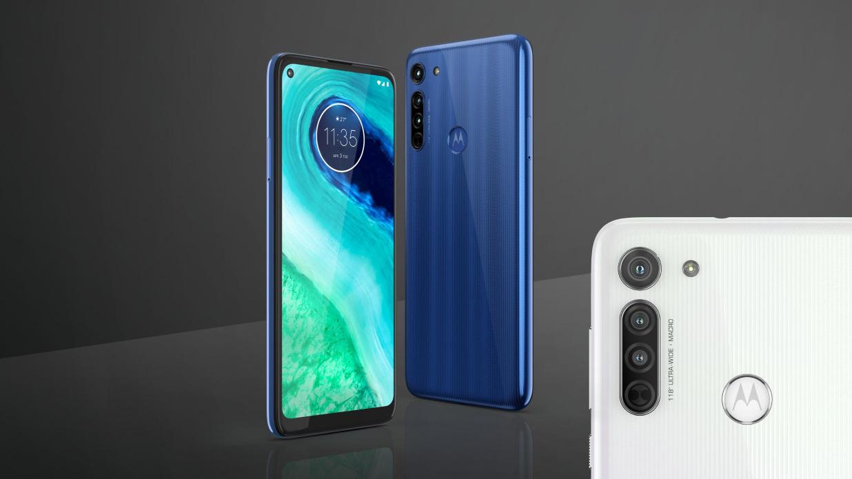 Motorola představila Moto G8, zamíří do nižší třídy