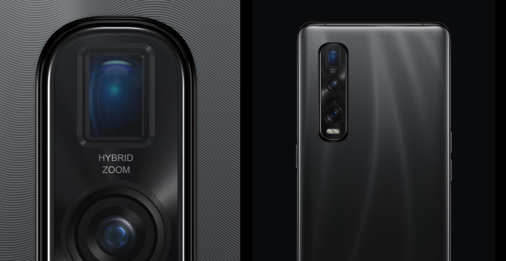 OPPO Find X2 a X2 Pro oficiálně, top modely s cenou od 999 eur