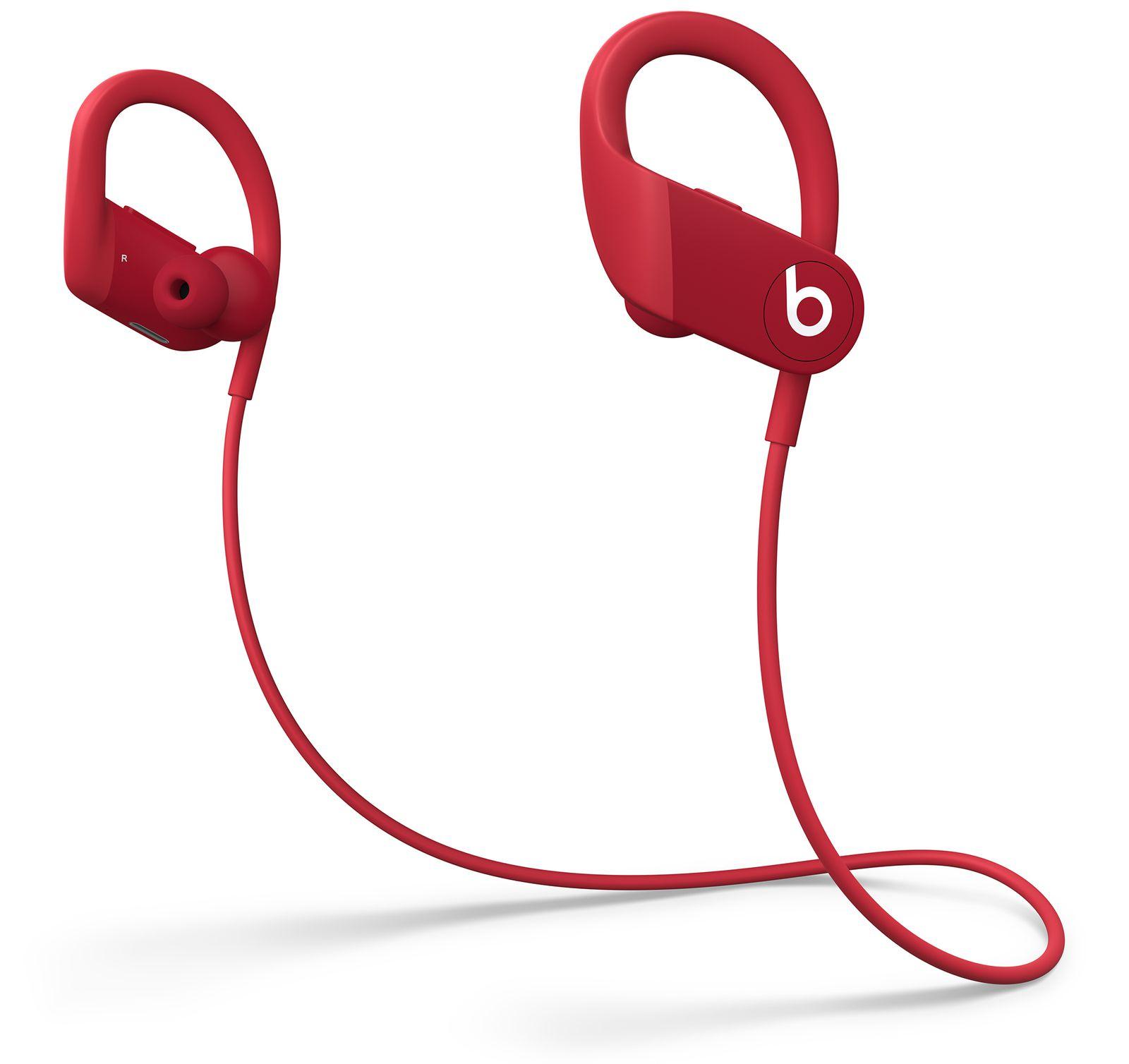 Powerbeats Pro dorazí ve čtyřech nových barvách