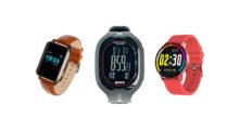 Chytré hodinky nově v obchodech – Fossil Sport, Garett