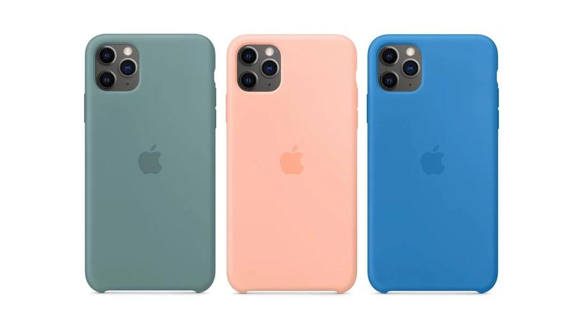 Nová jarní kolekce obalů na iPhone, iPad nebo pásků Apple Watch představena