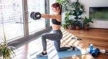 Domácí cvičení levně a kvalitně díky Xiaomi! [sponzorovaný článek]