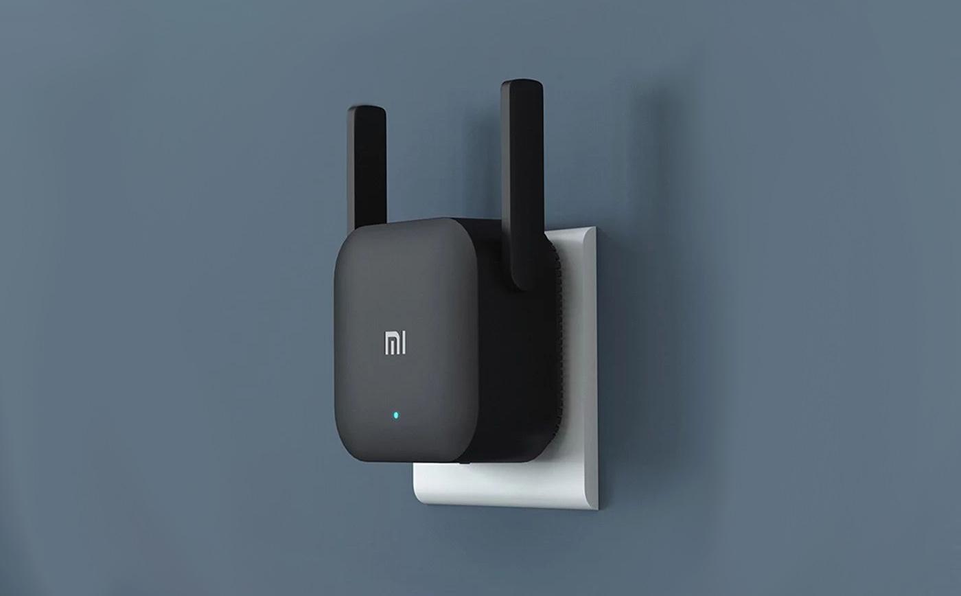 Xiaomi Mi WiFi Repeater Pro – zvětšete dosah své WiFi za pár korun [sponzorovaný článek]